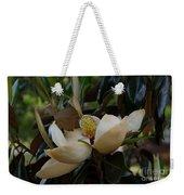 Magnolia Seeds Weekender Tote Bag