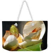 Magnolia Sunburn Weekender Tote Bag