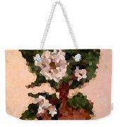 Magnolia Topiary IIi  Weekender Tote Bag