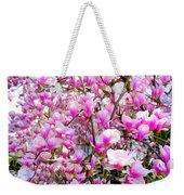 Magnolia Tree Beauty #1 Weekender Tote Bag
