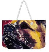 Magnum It's A Snow Day Weekender Tote Bag