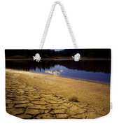 Mahoney Lake Weekender Tote Bag