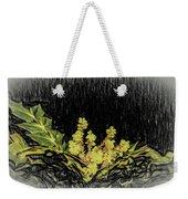 Mahonia Blossom Weekender Tote Bag