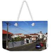 Maia - Azores Islands Weekender Tote Bag