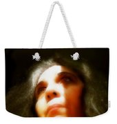 Maid Of Constant Sorrow   Self-portrait Weekender Tote Bag