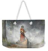 Maid Of The Mists Weekender Tote Bag