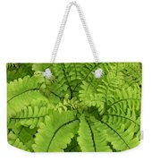 Maidenhair  Weekender Tote Bag
