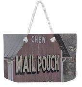 Mail Pouch Special 2 Weekender Tote Bag