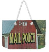 Mail Pouch Special Weekender Tote Bag
