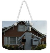 Mailbox King Weekender Tote Bag