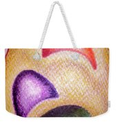 Mailed To You Weekender Tote Bag