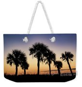 Main Beach Sunrise  Weekender Tote Bag