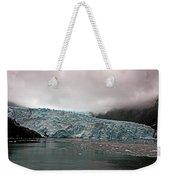Main Glacier Weekender Tote Bag