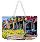 Main Street Mount Joy Weekender Tote Bag