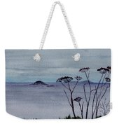 Maine Moody Distance Weekender Tote Bag