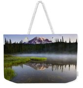 Majestic Dawn Weekender Tote Bag