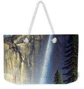 Majestic Falls Weekender Tote Bag
