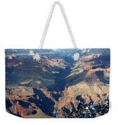 Majestic Grand Canyon Weekender Tote Bag