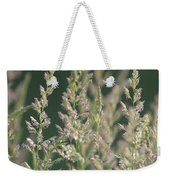 Majestic Grass Weekender Tote Bag