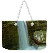 Majestic Pennsylvania Falls Weekender Tote Bag