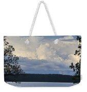 Majestic Storm Clouds  Weekender Tote Bag