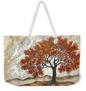 Majestic Tree Weekender Tote Bag