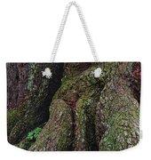 Majestic Tree Trunk Weekender Tote Bag