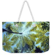 Majestic Treeferns Weekender Tote Bag