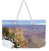Majestic View Weekender Tote Bag