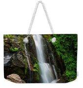 Majestic Waterfall Weekender Tote Bag