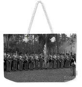 Major Dade's Men Weekender Tote Bag