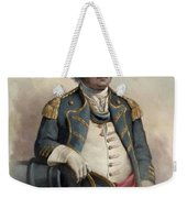 Major General Israel Putnam Weekender Tote Bag