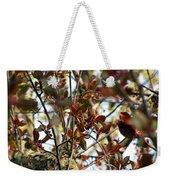 Make An Eternal Spring Weekender Tote Bag