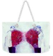 Make Bloom Weekender Tote Bag