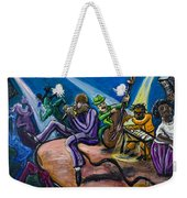 Make It Funky Weekender Tote Bag