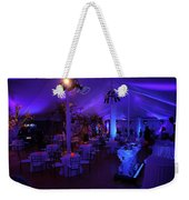 Make Your Events Great With Eventure Weekender Tote Bag