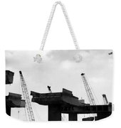 Making Way Weekender Tote Bag