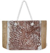 Malaika's Sleep - Tile Weekender Tote Bag