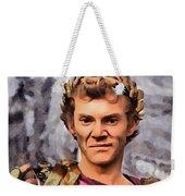 Malcolm Mcdowell Weekender Tote Bag