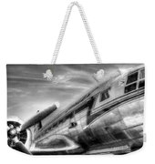Malev Airlines Ilyushin Il-14 Weekender Tote Bag