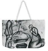 malevich37 Kazimir Malevich Weekender Tote Bag