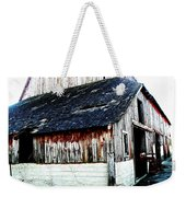 Mallard Barn Weekender Tote Bag