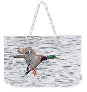 Mallard Landing II Weekender Tote Bag