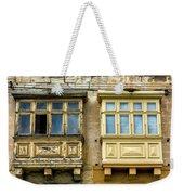 Maltase Style Windows  Weekender Tote Bag