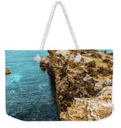 Maltese Dream Weekender Tote Bag