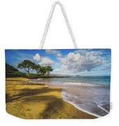 Maluaka Beach Weekender Tote Bag