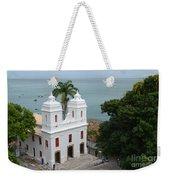 Mam Salvador Da Bahia - Brazil Weekender Tote Bag