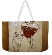 Mama 2 - Tile Weekender Tote Bag
