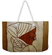 Mama 3 - Tile Weekender Tote Bag