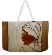 Mama 4 - Tile Weekender Tote Bag
